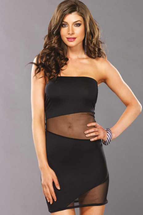 Gigi Tube Dress