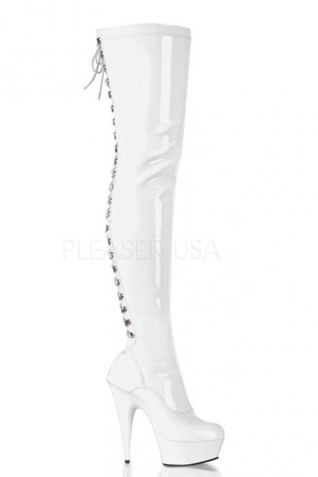Delight - 3063 White