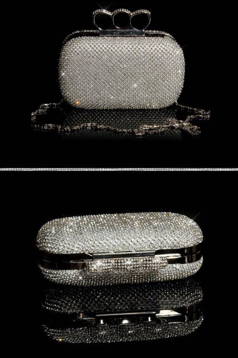 Glamour Clutch Bag