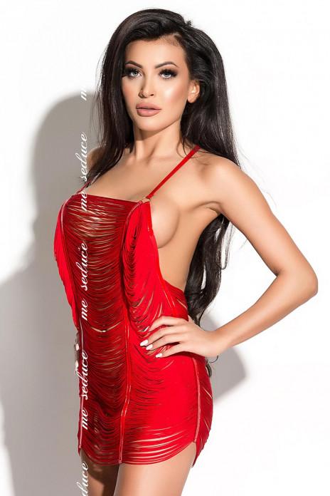 Samantha Red