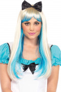 Alice Two-Toned Wig