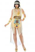 Nile Mummy