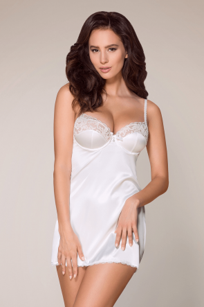 871-CHE-2 Chemise & Thong