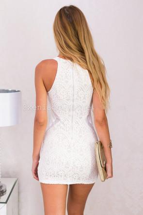 Higher Love Bodycon Dress