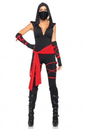 Deadly Ninja