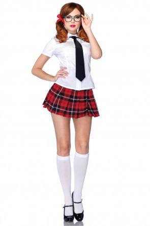 Private School Sweetie