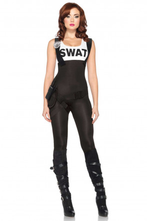SWAT Bombshell