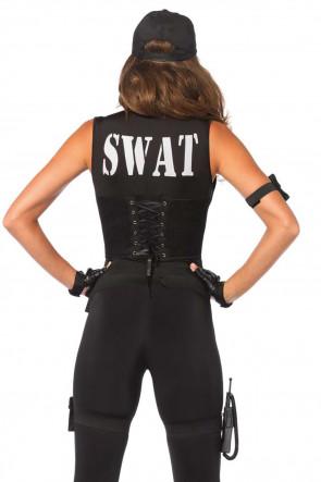 Deluxe SWAT Commander