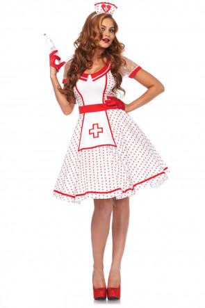 Nurse Nikki