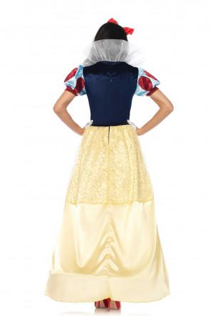 Deluxe Snow White