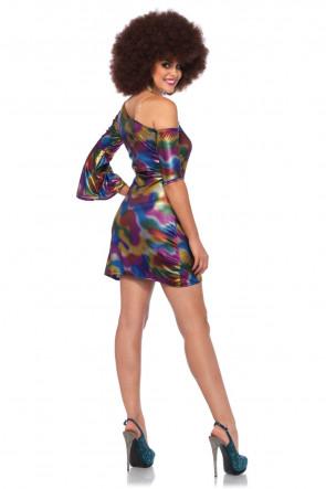 Disco Chick Dress