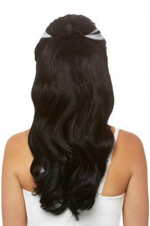 Frankie Bouffant Wig