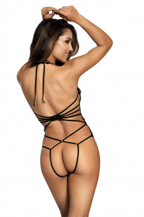 Hot Sevilla - Body