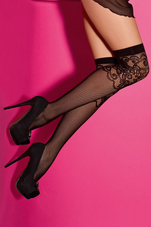 Blackjack Stockings