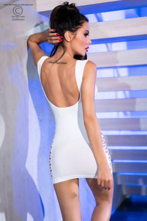 Seamless Minidress