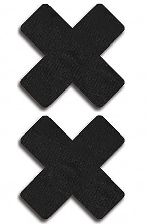 Flat Cross Pasties