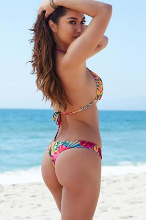Ibiza Brazilian Cut Bikini