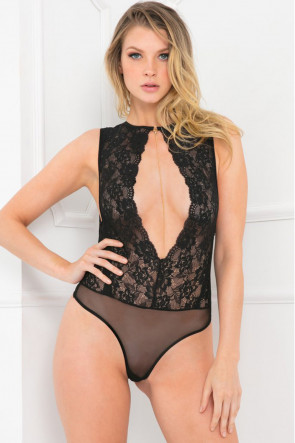 Jewelry Bodysuit