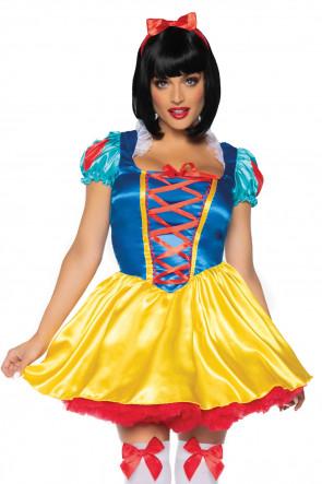 Fairytale Snow White