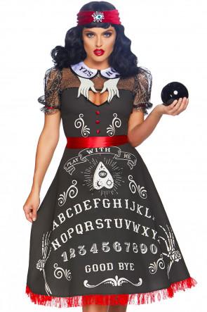 Spooky Board Beauty