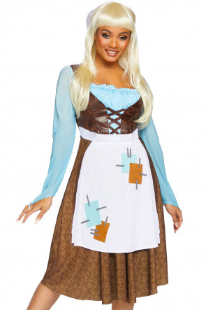 Peasant Cinderella