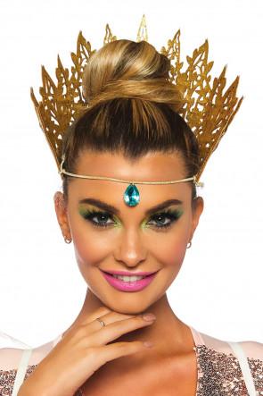 Glitter Die Cut Crown