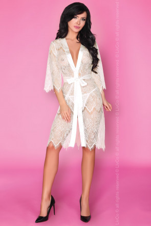 Narele Dressing Gown