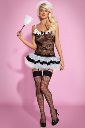 Housemaid Kostume