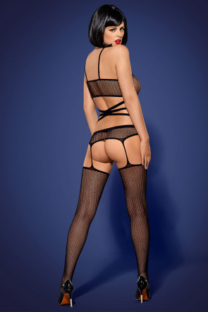 Net Bodystocking N114