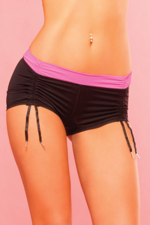 Cinchable Hot Short