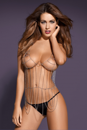 punkere Top & Thong