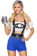 Lederhosen Honey