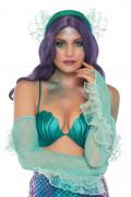 Sea Foam Mermaid Kit