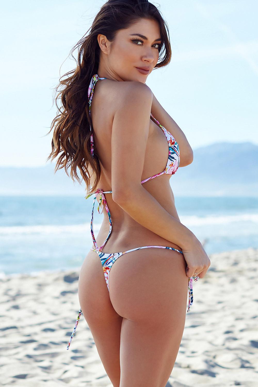 Hot sexy girls bikini pics-8086